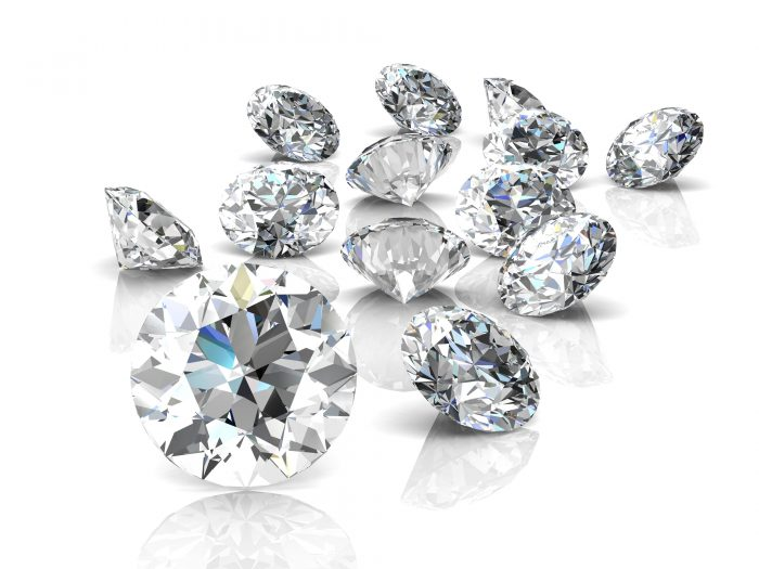 buy Loose Diamonds Wholesale