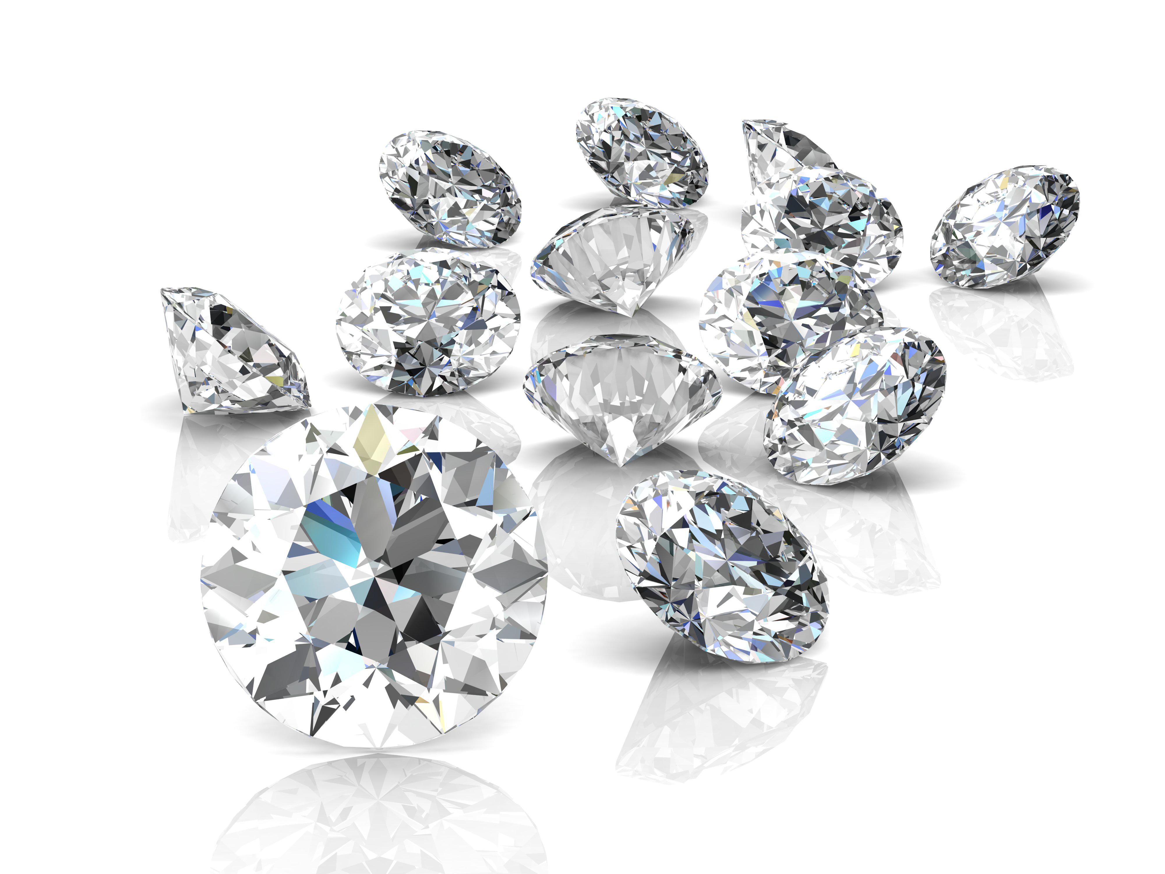 buy Loose Diamonds Wholesale