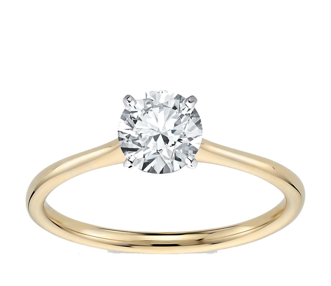 Best Diamond Engagement Ring