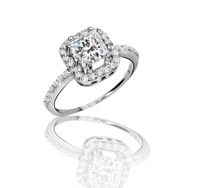 Quality Engagement Ring