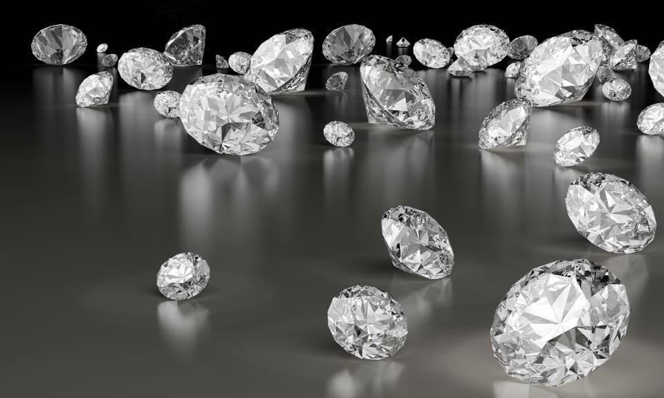 Best Deals for Wholesale Diamonds
